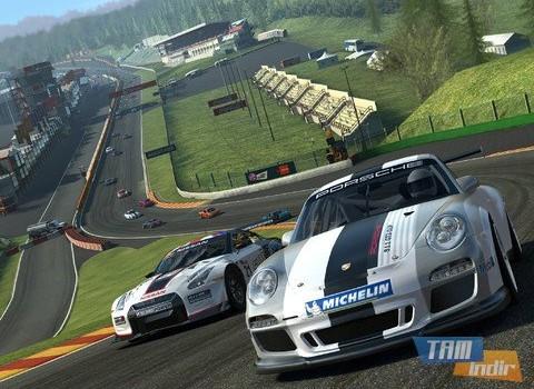 Real Racing 3 Ekran Görüntüleri - 5