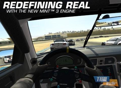Real Racing 3 Ekran Görüntüleri - 4