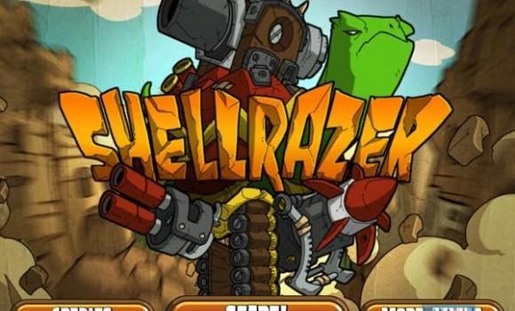 Shellrazer Ekran Görüntüleri - 4