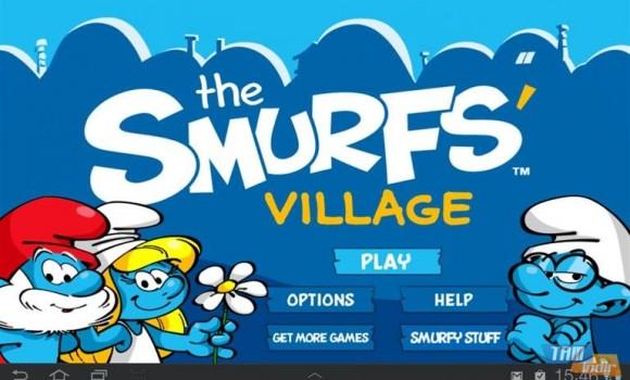 Smurfs' Village Ekran Görüntüleri - 4