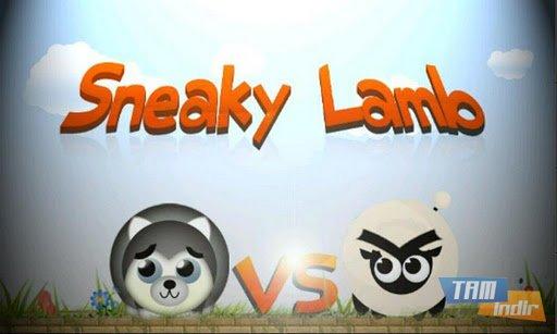 Sneaky Lamb Ekran Görüntüleri - 2