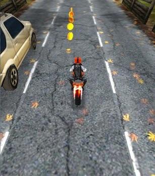 SpeedMoto Ekran Görüntüleri - 2