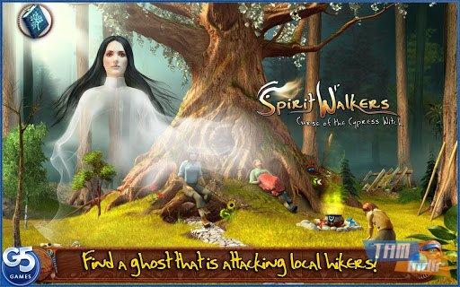 Spirit Walkers Ekran Görüntüleri - 1