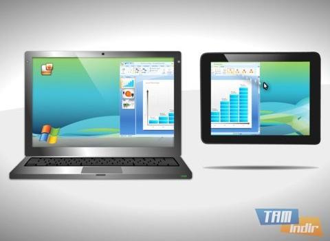 Splashtop XDisplay Ekran Görüntüleri - 1