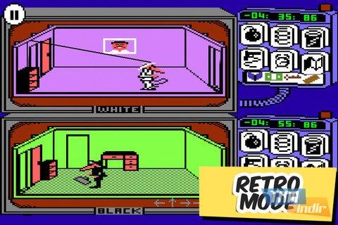 Spy vs Spy Ekran Görüntüleri - 2