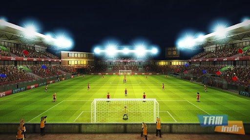Striker Soccer Euro 2012 Ekran Görüntüleri - 1