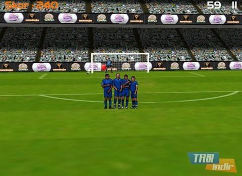Süper Gol Ekran Görüntüleri - 3