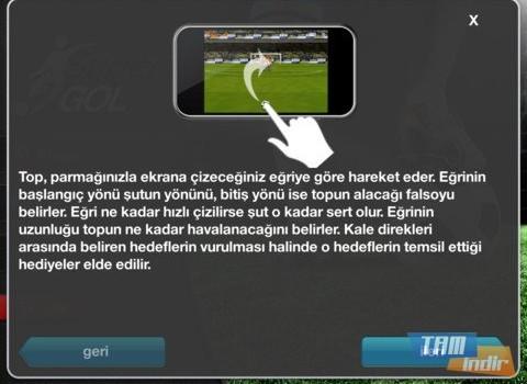 Süper Gol Ekran Görüntüleri - 2