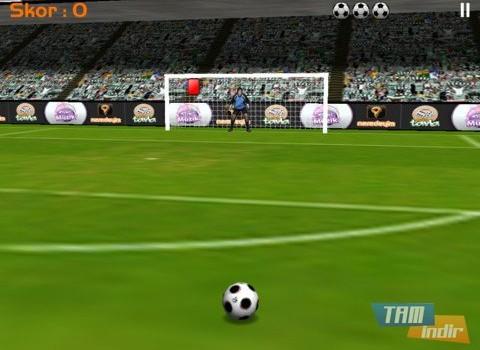 Süper Gol Ekran Görüntüleri - 4