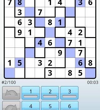 Super Sudoku Ekran Görüntüleri - 4