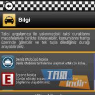 Taksi - Nokia Ekran Görüntüleri - 1