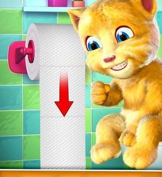 Talking Ginger Ekran Görüntüleri - 2