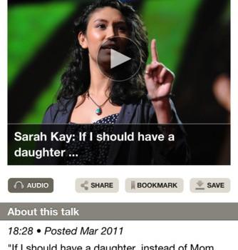 TED Ekran Görüntüleri - 2