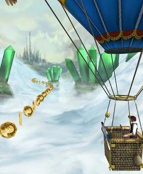 Temple Run: Oz Ekran Görüntüleri - 3