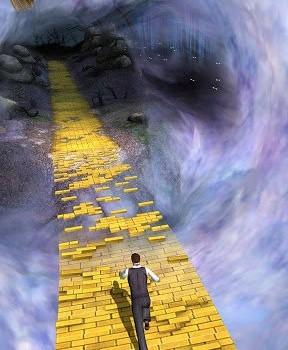 Temple Run: Oz Ekran Görüntüleri - 2