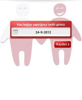 Türk Kızılayı Ekran Görüntüleri - 1