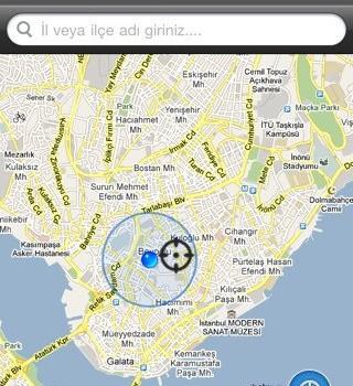 Turkcell Çekim Gücü Ekran Görüntüleri - 3