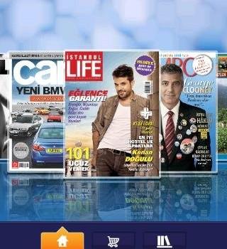 Turkcell Dergilik S Ekran Görüntüleri - 3