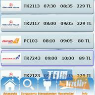 Uçak Bileti - Nokia Ekran Görüntüleri - 1