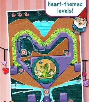 Where's My Valentine? Ekran Görüntüleri - 2