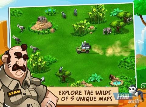 Wonder Zoo - Animal Rescue Ekran Görüntüleri - 1