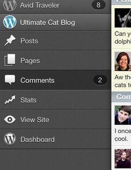 WordPress Ekran Görüntüleri - 4