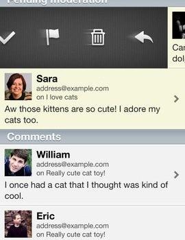 WordPress Ekran Görüntüleri - 2