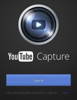 YouTube Capture Ekran Görüntüleri - 4