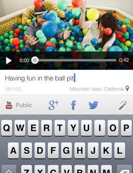 YouTube Capture Ekran Görüntüleri - 3