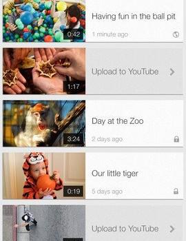 YouTube Capture Ekran Görüntüleri - 2