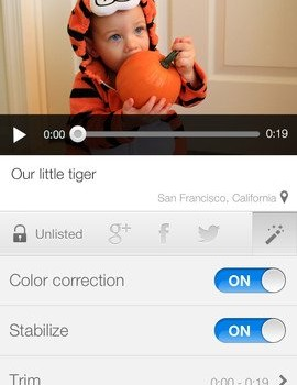 YouTube Capture Ekran Görüntüleri - 1