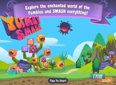 Yumby Smash Ekran Görüntüleri - 5