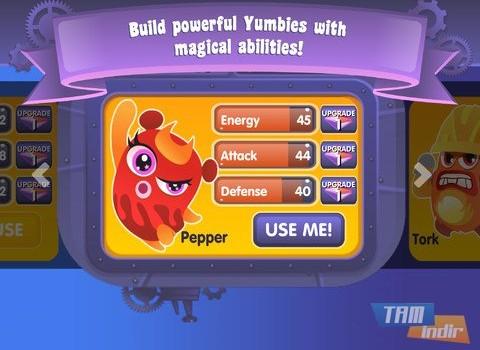 Yumby Smash Ekran Görüntüleri - 3