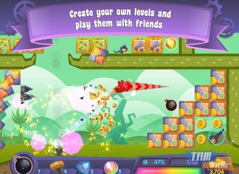 Yumby Smash Ekran Görüntüleri - 1