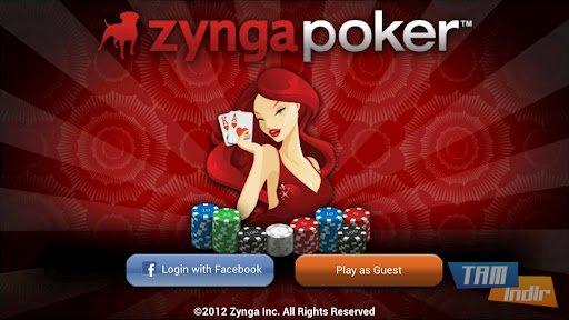 Zynga Poker Ekran Görüntüleri - 4