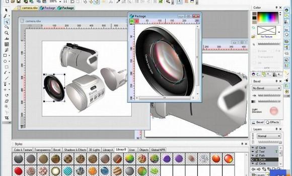 Real-DRAW Pro Ekran Görüntüleri - 2