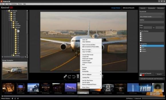 Kestrel GX Ekran Görüntüleri - 1