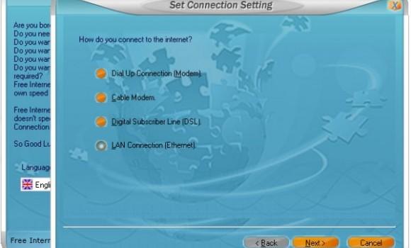 Internet Speed Up Lite Ekran Görüntüleri - 1