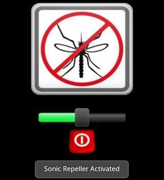 Sonic Mosquito Repellent Ekran Görüntüleri - 1