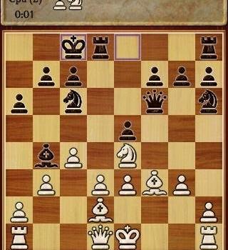 Chess Free Ekran Görüntüleri - 2