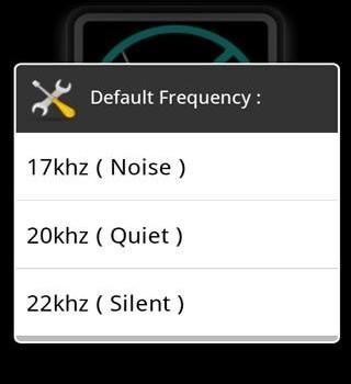 Sonic Mosquito Repellent Ekran Görüntüleri - 2