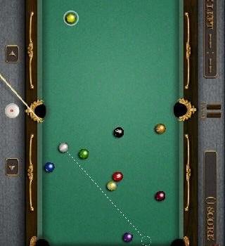 Pool Master Pro Ekran Görüntüleri - 2