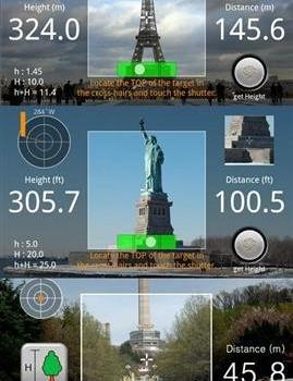 Smart Measure Ekran Görüntüleri - 2