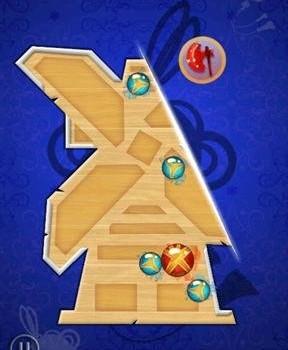 Ninja slash FireBall Ekran Görüntüleri - 1
