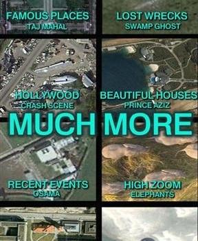 Earth Zoom Pro Ekran Görüntüleri - 1
