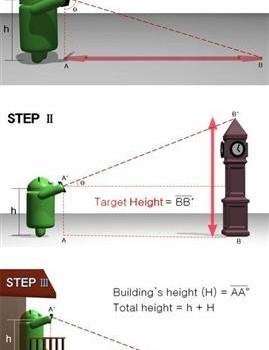Smart Measure Ekran Görüntüleri - 1