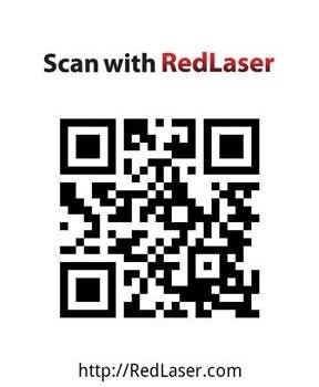 RedLaser Ekran Görüntüleri - 1