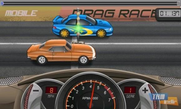 Drag Racing Ekran Görüntüleri - 2