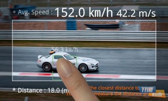 Speed Gun Ekran Görüntüleri - 1