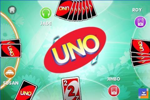 Uno Mobile Ekran Görüntüleri - 3